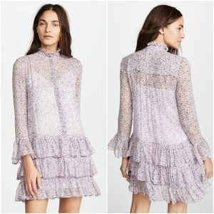 Zadig & Voltaire Rebbie Goa Dress